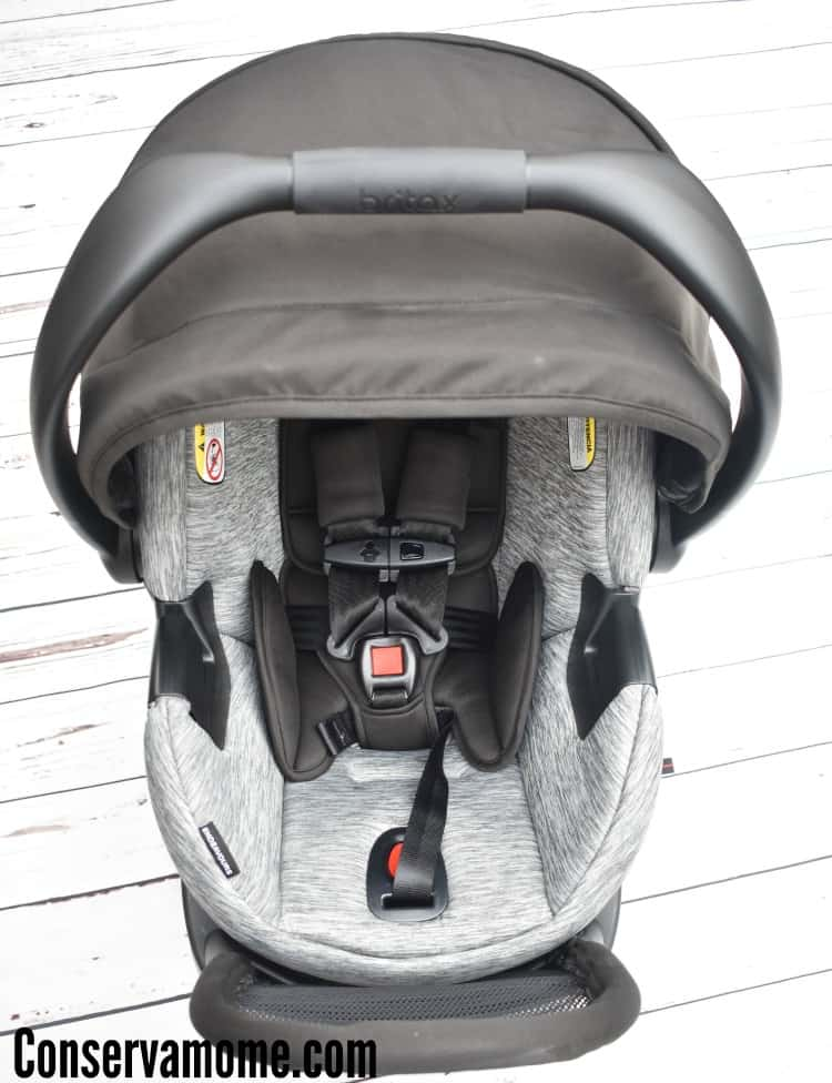 Finding the perfect infant car seat can be tough. I've taken some of the leg work away! Check out 7 Reasons New Parents Need the Britax Endeavours infant car seat.