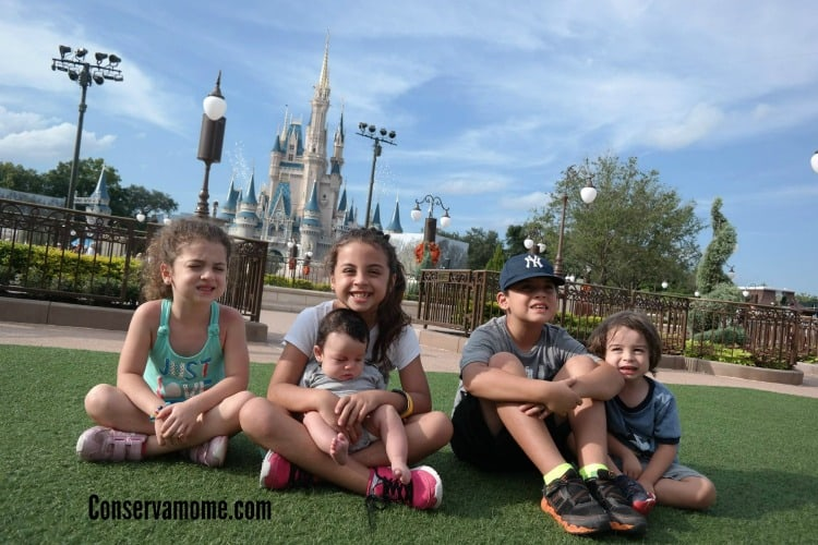 Going on a trip with a Preschooler can be tough. Now is the perfect time to head to Disney World with them. Find out 5 Reasons You Should Take Your Preschooler to Walt Disney World