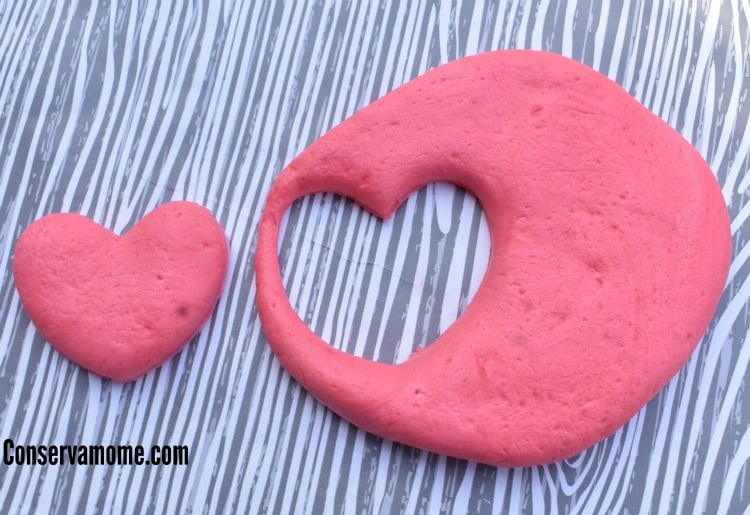 how to make edible playdough with marshmallows