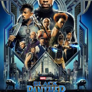 Marvel Studios' BLACK PANTHER Movie Featurette