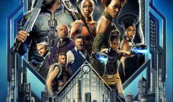 Marvel Studios' BLACK PANTHER Movie Featurette