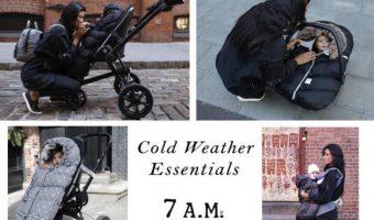 7 AM Enfant NYC Winter Sample Sale This Week!