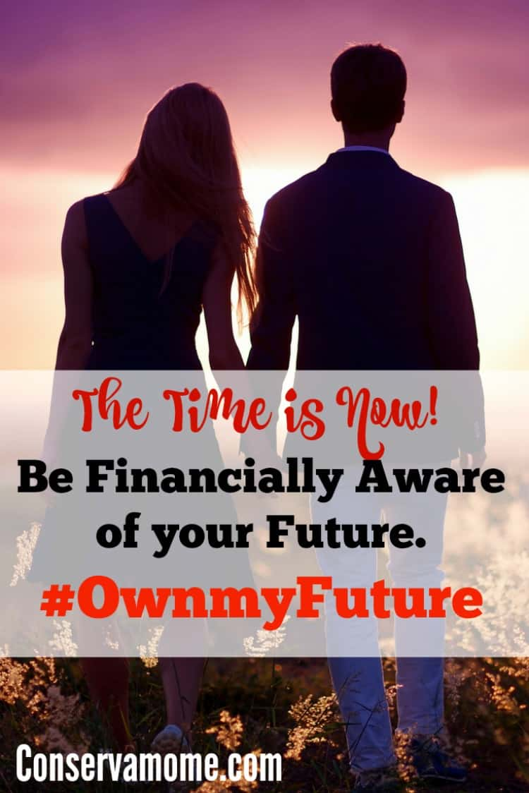 Find out how I'm Ready to #OwnMyFuture with Prudential!