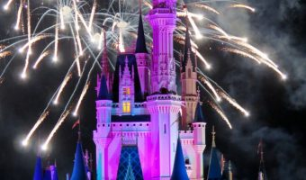 10 Things to Know before Your First Trip to Disney World