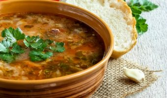 Broths & Soups for Immunity: Do they Work + Recipes