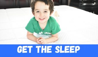 Get the Sleep you always Dreamed of, Find out how!  + #MyNECTARMattress Giveaway