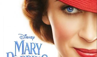 Mary Poppins Returns Teaser Trailer!