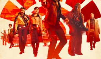 Check out the Solo: A Star Wars Story New Trailer + Poster !