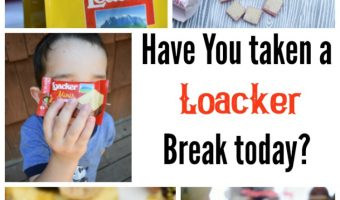 Have You taken a Loacker Break today? #LoackerLove + Delicious Giveaway!