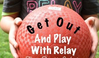 Get out and Play with Relay by Republic Wireless