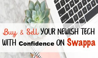 Buy & Sell Your Newish Tech With Confidence on Swappa