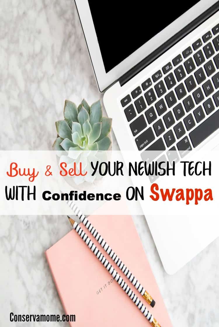We all want that new tech item but sometimes the price tag can be higher than what we would like. However, getting items we want at prices we can afford just got easier! Check out an easy way toBuy & Sell Your Newish Tech With Confidence on Swappa