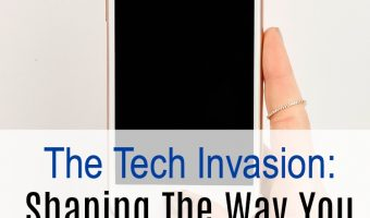 The Tech Invasion: Shaping The Way You Do Business