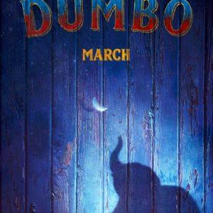 Disney's Live Action Dumbo Teaser Trailer