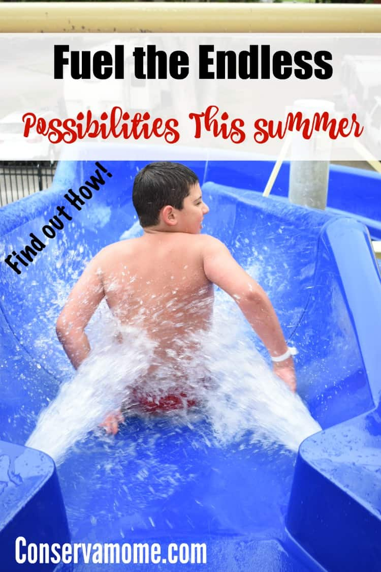 Fuel the Endless Possibilities This summer + Win with Iriving Oil!