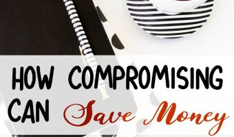 How Compromising Can Save Money
