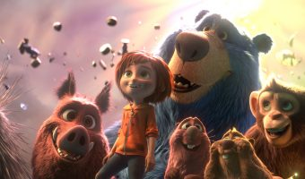 WONDER PARK Movie – First Look Image & Teaser Trailer Now Available