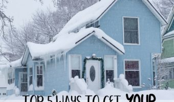 Top 5 Ways To Get Your Home Ready for Fall and Winter
