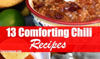 13 Comforting Chili Recipes