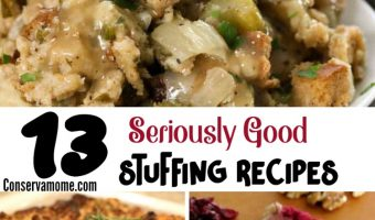 13 Seriously Good Stuffing Recipes