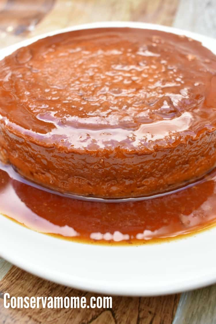 Check out a fun twist on traditional flan with this delicious Pumpkin Flan Recipe. Perfect for any fall gathering or just because!