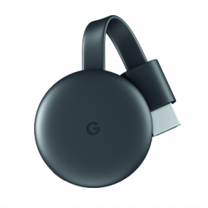 Cut the Cord to Cable & Save money with Google Chromecast Streaming