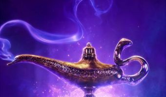 Disney's Live Action Movie Aladdin Teaser Trailer