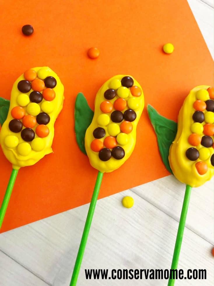 A Fall Fall Themed Dessert Idea!