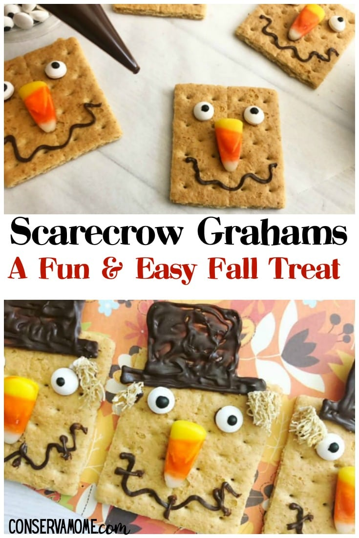 easy fall treat