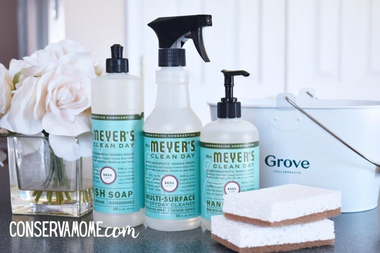 Grove Collaborative Free Gift Set