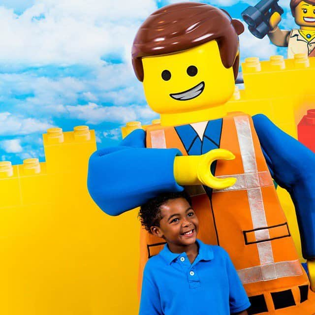 Everything is more Awesome than ever at Legoland Discovery Center Philadelphia. Head below to check out all the great fun and activities happening there and at local Legoland Discovery Centers.