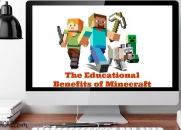 Minecraft is a very popular video game. Find out about the educational benefits of Minecraft and why many schools are including Minecraft into their curriculum.