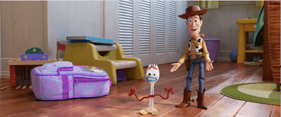 The wait is almost over. Toy Story 4 is almost here. If you're like me you've probably followed this fantastic series. I know I'm super excited about the 4th installment to this amazing series. Read on to check out the Final trailer for Toy Story 4