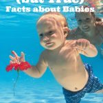 Amazing facts about babies you probably didn't know