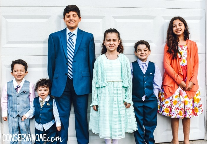 11 Common Misconceptions about Moms of Large Families