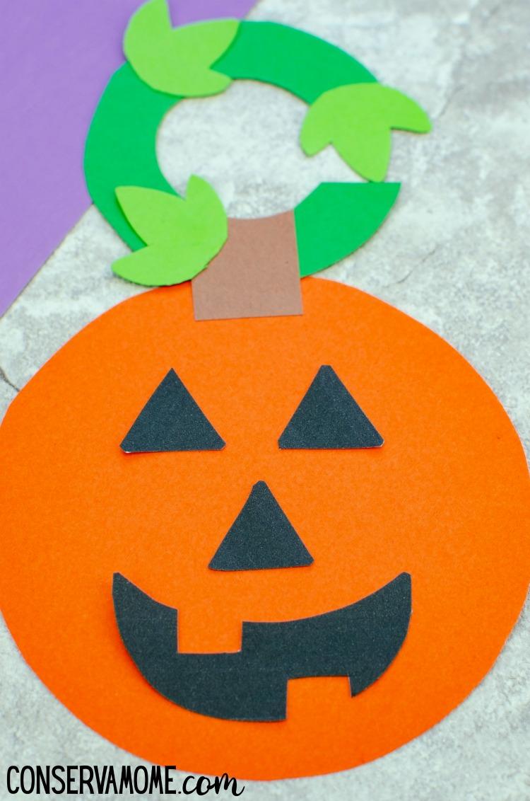 Halloween Door hanger