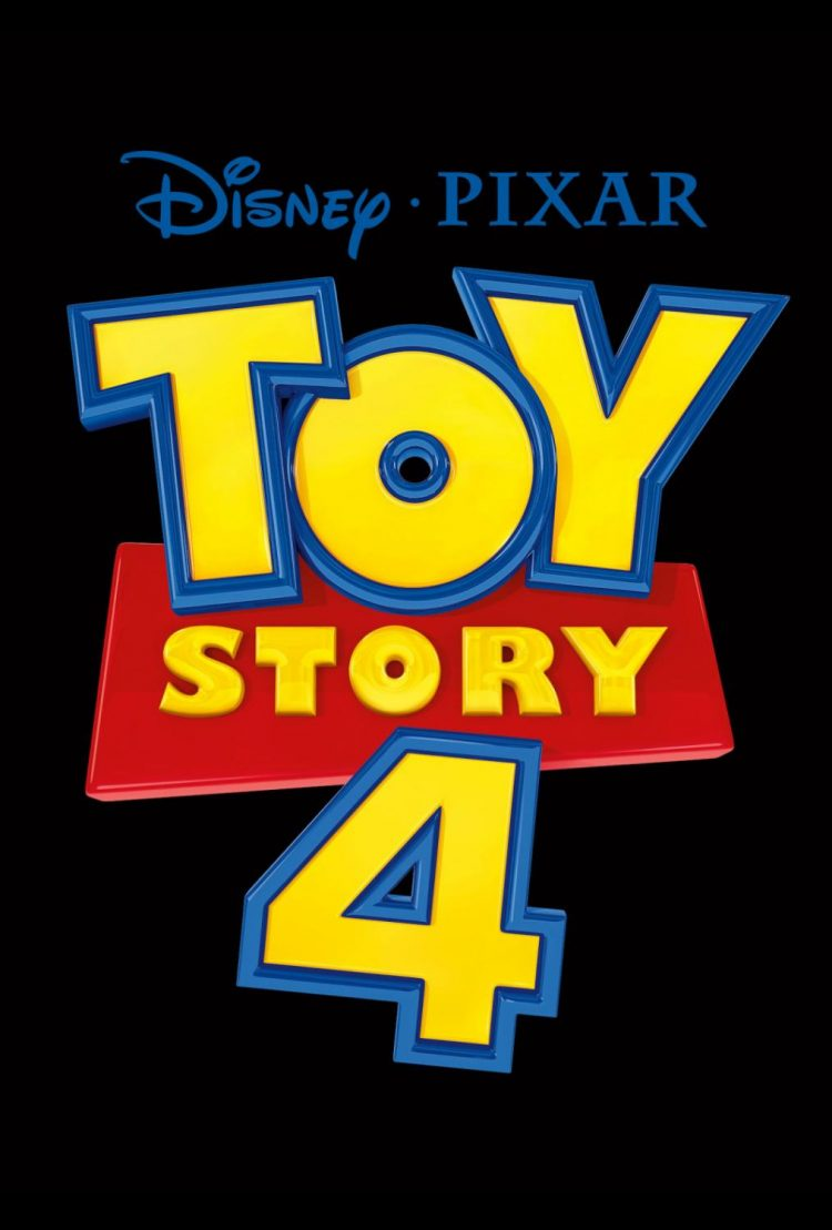 Toy story 4 Home Release
