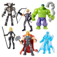 Marvel's Avengers Marvel Toybox Action Figure Gift Set