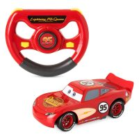 Lightning McQueen Remote Control Vehicle