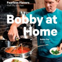 Bobby at Home by Bobby Flay, Stephanie Banyas, Sally Jackson