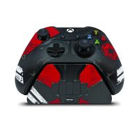 Star Wars Limited Edition Purge Trooper Xbox Wireless Controller & Xbox Pro Charging