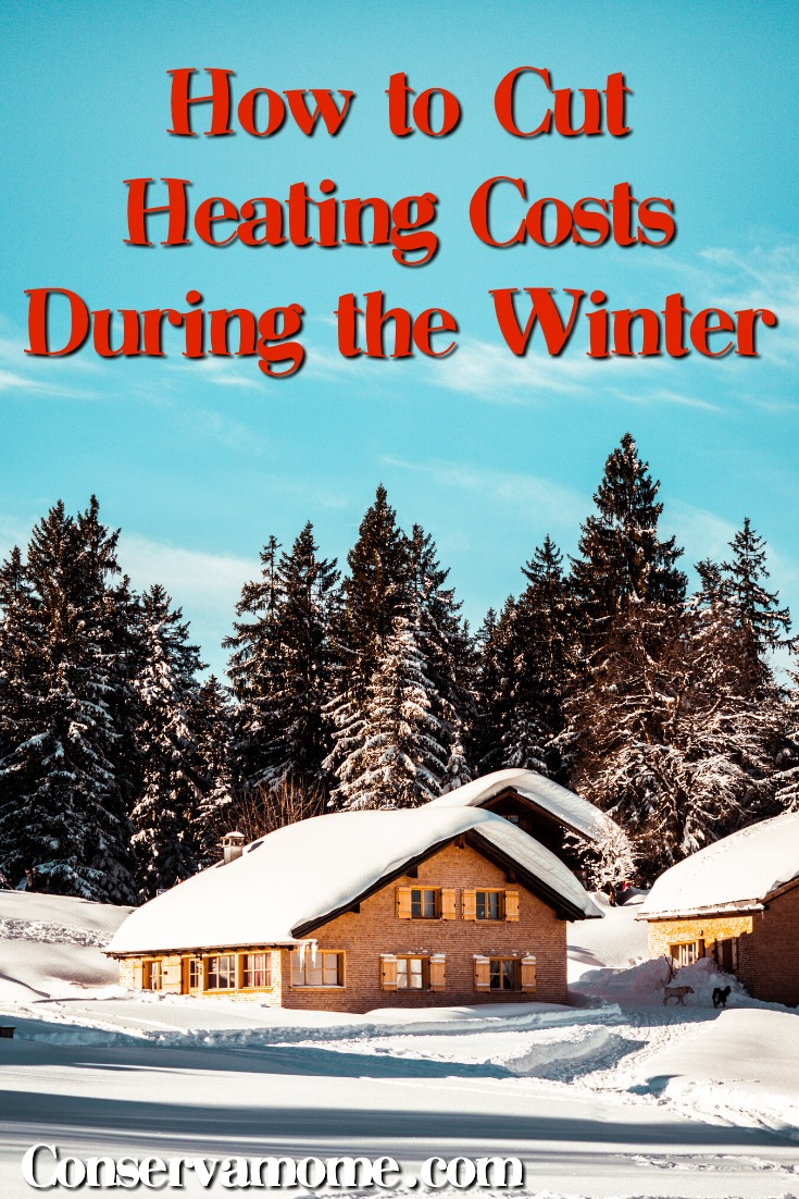 How to Cut Heating Costs During the Winter
