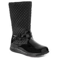 Flex® Naomi Boot Black from pediped®