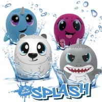 Splash Pals - My Audio Pet