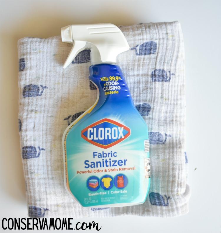 Clorox Fabric Sanitizer