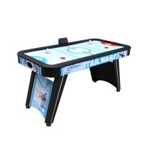 Hathaway Star Wars Galactic Face Off 5-Foot Air Hockey Table