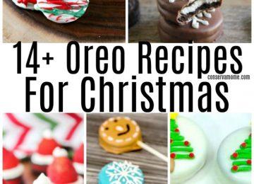 oreo recipes for Christmas