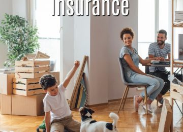5 Reasons Why Smart Moms Invest in Home Insurance