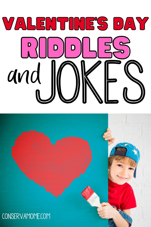 Valentine's Day Riddles & Jokes