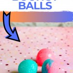 How to make Glow in the Dark Bouncy Balls